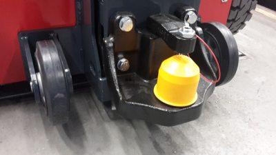 Schutzkappe Kugelkopfkupplung - Schutz Anhängerkupplung