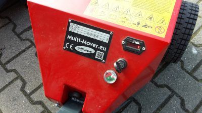 Multi-Mover S15