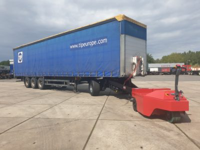 Trailer Mover 40To