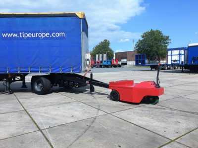 3XL Trailer Mover