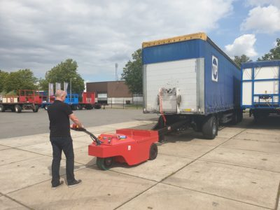 Multi-Mover Trailer Mover 40 TO