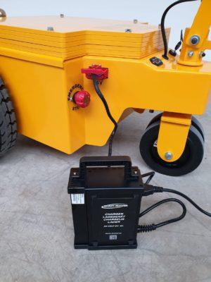 Ladegerät Multi-Mover L25