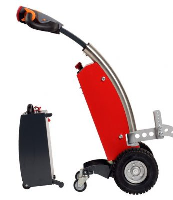 Electric-Tow-Tug-S12-Bat2 - Multimover Ziehhilfe