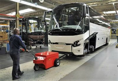 Electric-load-mover-XXL-Bus-1 - Multimover