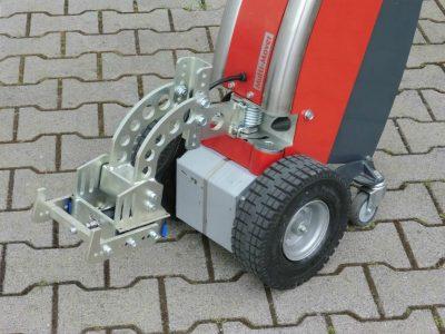Elektroschlepper-S12-Multi-Mover - Multimover