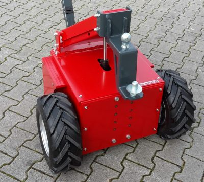 Hydraulic lift A (Weight package, side included) 260 Kg