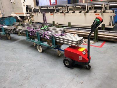 Ziehhilfe Multi-Mover S15 1500 kg