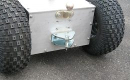Multimover Kupplungen - Kugelkopfkupplung - Anhängerkupplung Multi-Mover
