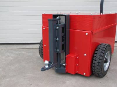Hydraulic lift B 45 cm (Weight package, 360 kg included)