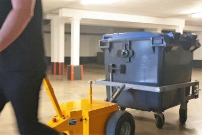 Multi-Mover L25 Conan Transportgestell