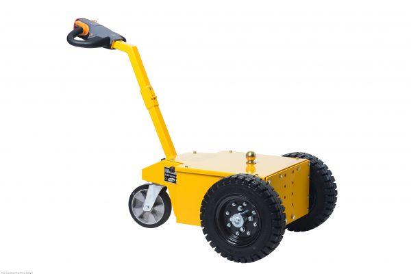 Multi-Mover L25 Elektroschlepper - Rangierhilfe - Industrieschlepper - Elektro-Schlepper - Zughilfe - Manövrierhilfe - Rangierschlepper - Deichselschlepper