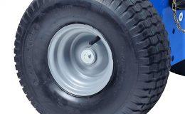 Standard Reifen b.120-150 Ø 370-385 mm 15 Inch