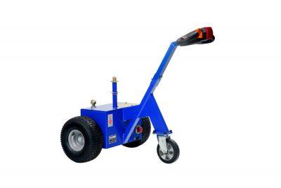 - Tracteur électrique - tracteur pousseur électrique - chariot manutention electrique - Tireur pousseur électrique - Multimover
