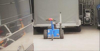 M18 Trailer Mover