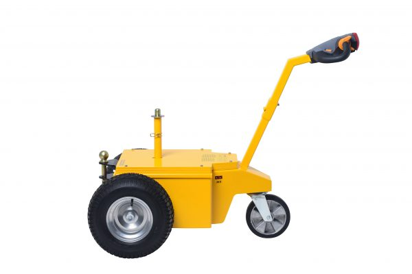 Multi-Mover L25 018 - electric tug - power tug - electric tugger - electric tow tugs - Motorized tug - pedestrian electric tug