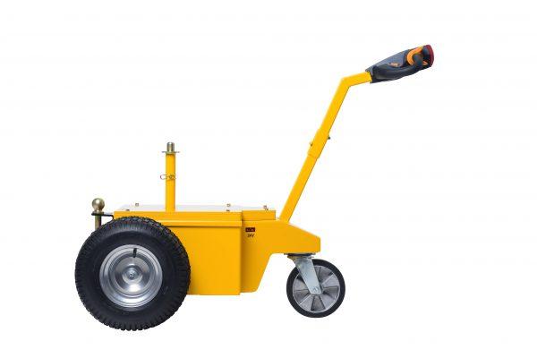 Multi-Mover L25 Tracteur électrique - tracteur pousseur électrique - chariot manutention electrique