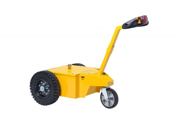 Multi-Mover L25 Elektroschlepper - Rangierhilfe - Industrieschlepper - Elektro-Schlepper - Zughilfe - Manövrierhilfe - Rangierschlepper - Deichselschlepper - Anhängerrangierer