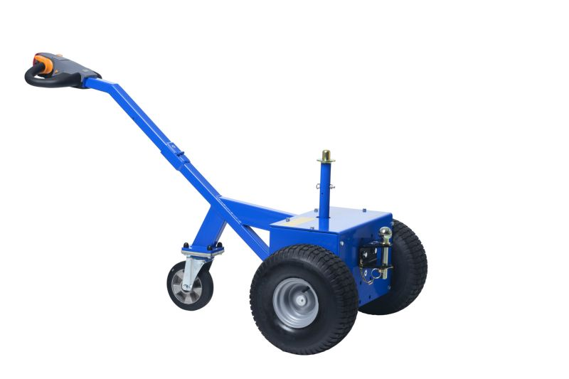 Electric Trailer Dolly >> Multi Mover M18 Electric Trailer Dolly Up To 1800kg