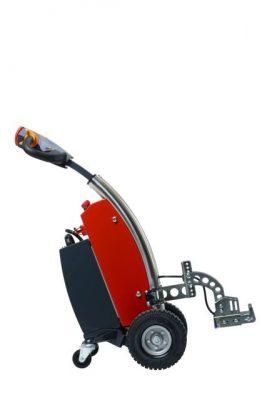 Multi-Mover S12 Multimover - Elektroschlepper - Rangierhilfe - Elektro-Schlepper - Zughilfe - Manövrierhilfe - Ziehhilfe