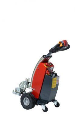 Multi-Mover-S12-004 - Multimover - Trainatore elettrico - rimorchiatore elettrico