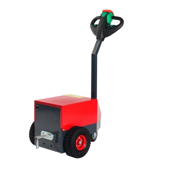 Multi-Mover S15 multimover - pull aid - electric tractor - electric hand truck