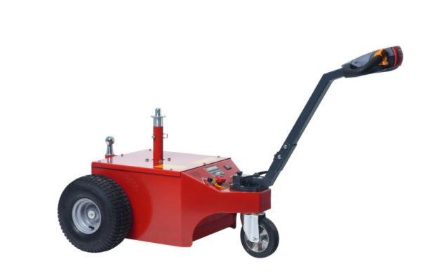 Multi-Mover-XL35 Multimover - Tracteur électrique - tracteur pousseur électrique - chariot manutention electrique