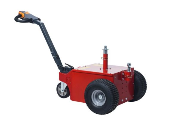 Multi-Mover-XL35-vda-023 - Multimover - electric tug power tug - electric tugger - electric tow tugs