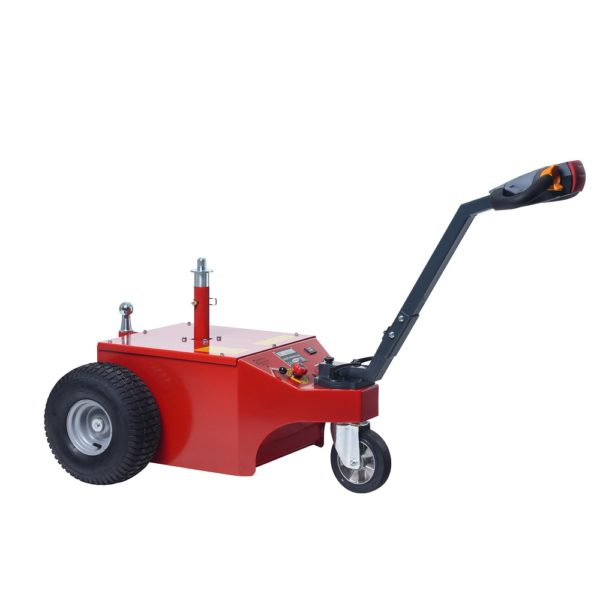 Multi Mover XL50 multimover - electric tug - power tug - electric tugger - electric tow tugs - Motorized tug - pedestrian electric tug