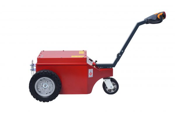 Multi Mover XL75 Multimover - Tracteur électrique - tracteur pousseur électrique - chariot manutention electrique