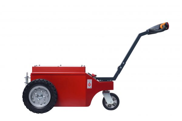 Multi Mover XL75 - electric tug - power tug - electric tugger - electric tow tugs - Motorized tug - pedestrian electric tug