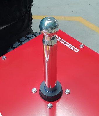 Hydraulic lift C