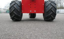 Multi-Mover_Agrarian-tyres - Multimover - Agrar tires - electric tug - power tug - electric tugger - electric tow tugs - Motorized tug