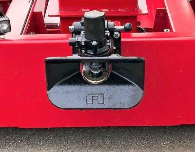 Rockinger Fangmaulkupplung Halbautomat RO560 50 - 53