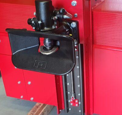 Multi-Mover 3XL Kupplung in Höhe verstellbar bis 80 cm