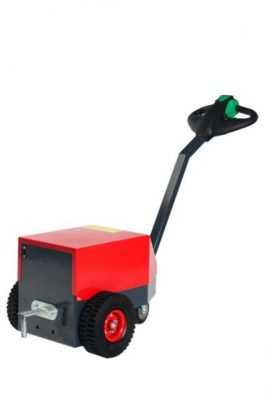 S-1500kg electric dolly mover - Multimover - electric tug - power tug - electric tugger - electric tow tugs - Motorized tug - pedestrian electric tug