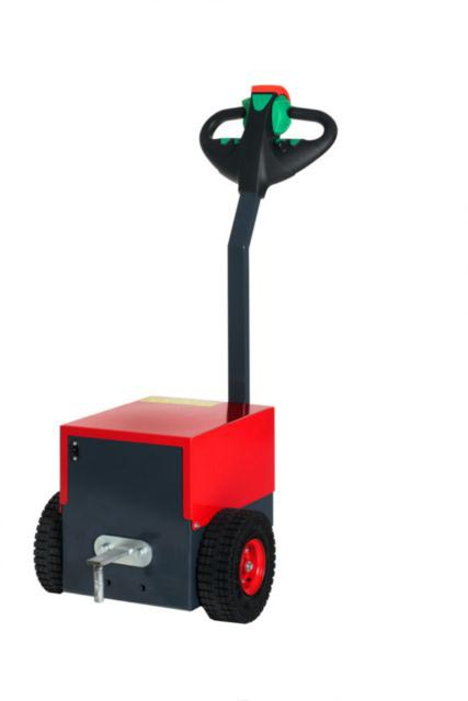 Rangierhilfe-S-1500kg-12 - Multimover - Elektroschlepper - Rangierhilfe - Industrieschlepper - Elektro-Schlepper - Zughilfe - Manövrierhilfe - Rangierschlepper - Deichselschlepper - Ziehhilfe
