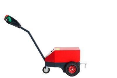 Rangierhilfe-S-1500kg-16 - Multimover - Elektroschlepper - Rangierhilfe - Industrieschlepper - Elektro-Schlepper - Zughilfe - Manövrierhilfe - Rangierschlepper - Deichselschlepper