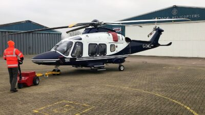 Multi-Mover XL50 Heli