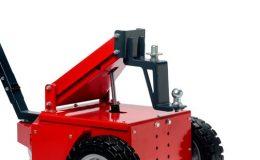 Hydraulisch Hebe A (Gewichtpaket Seitlich Inkl) 280KG