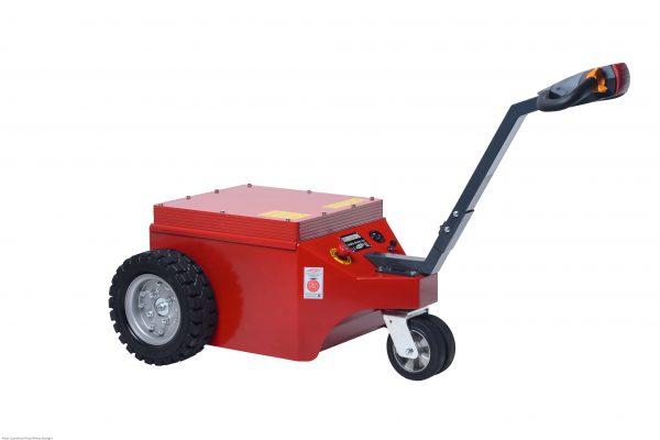 Tracteur électrique tracteur pousseur électrique chariot manutention electrique Tireur pousseur électrique