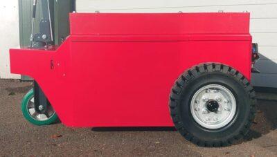 Multi-Mover XXL ow 1440 kg 15 ton