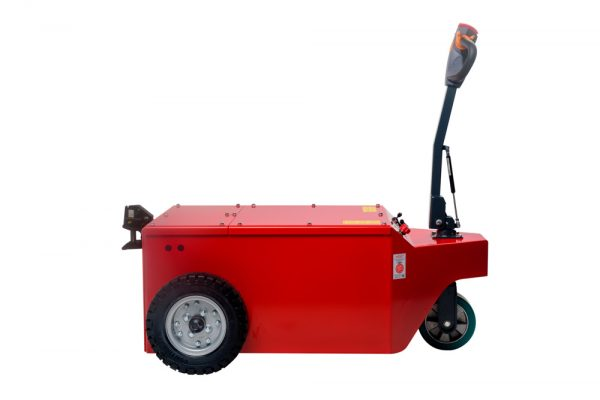 Multi-Mover XXL - Tracteur électrique - tracteur pousseur électrique - chariot manutention electrique - Tireur pousseur électrique