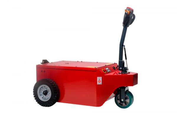 Multi-Mover XXL - electric tug - power tug - electric tugger - electric tow tugs - Motorized tug - pedestrian electric tug - heavy goods transporter