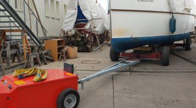 Multi-Mover XXL ow 1050 kg 10 ton