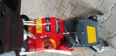 Ziehhilfe S12 Multi-Mover - Elektroschlepper - Rangierhilfe - Elektro-Schlepper - Zughilfe - Manövrierhilfe
