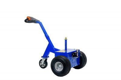 Multi-Mover M18SV - electric tug - power tug - electric tugger - electric tow tugs - Motorized tug - pedestrian electric tug - electric mover
