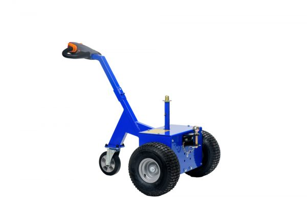 multi mover 2018020 M18SV - Multimover - Elektroschlepper - Rangierhilfe - Industrieschlepper - Elektro-Schlepper - Zughilfe - Manövrierhilfe - Rangierschlepper - Deichselschlepper