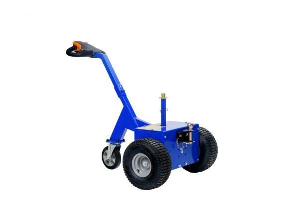 multi mover 2018021 M18SV - Multimover - Tracteur électrique - tracteur pousseur électrique - chariot manutention electrique
