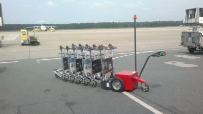 ziehhilfe-airport - Multimover
